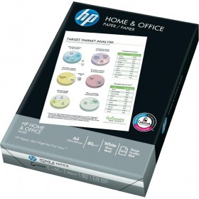 HP Home & Office A4/80g/500ark Kopipapir