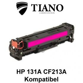 HP 131A CF213A magenta printerpatron (kompatibel)