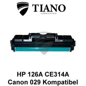 HP 126A CE314A / Canon 029 Tromle/Drum (kompatibel)