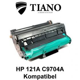HP 121A C9704A/ 122A Q3964A Tromle/Drum (kompatibel)