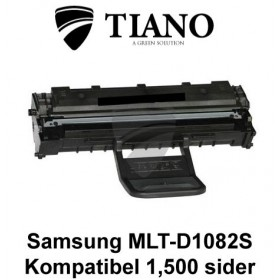 Samsung MLT-D1082S  sort printerpatron  (kompatibel)