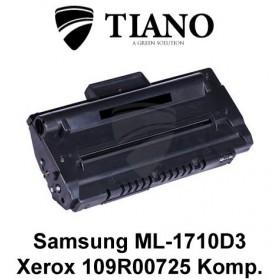 Samsung ML-1710D3 / Xerox 109R00725 sort printerpatron (kompatibel)