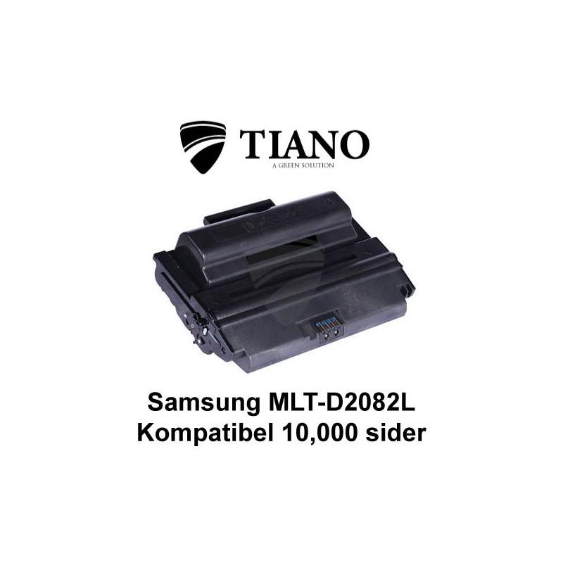 Samsung MLT-D2082L sort printerpatron (kompatibel)