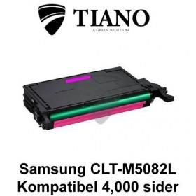Samsung CLT-M5082L magenta printerpatron (kompatibel)