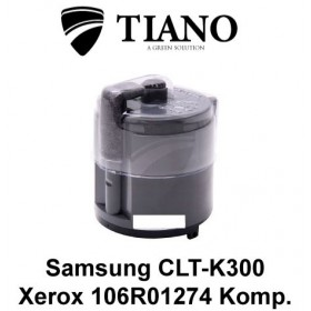 Samsung CLP-K300 / Xerox 106R01274 sort printerpatron (kompatibel)