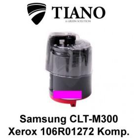 Samsung CLP-M300 / Xerox 106R01272 magenta printerpatron (kompatibel)