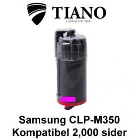 Samsung CLP-M350 magenta printerpatron (kompatibel)