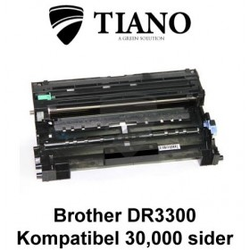 Brother DR3300 Tromle/Drum (kompatibel)