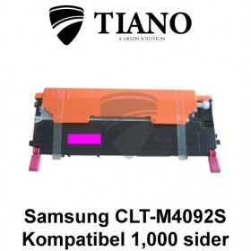 Samsung CLT-M4092S magenta printerpatron  (kompatibel)