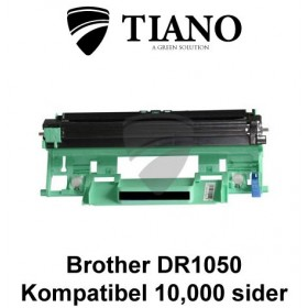 Brother DR1050 Tromle/Drum (kompatibel)