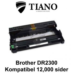 Brother DR2300 Tromle/Drum (kompatibel)