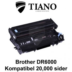 Brother DR6000 Tromle/Drum (kompatibel)