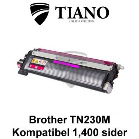 Brother TN230M magenta printerpatron (kompatibel)