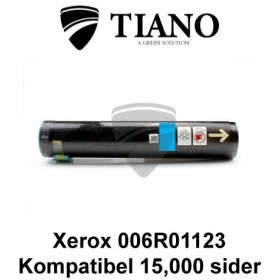 Xerox 006R01123 cyan printerpatron (kompatibel)