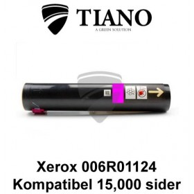 Xerox 006R01124 magenta printerpatron (kompatibel)