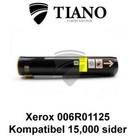 Xerox 006R01125 gul printerpatron (kompatibel)