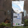 Mellemristet Øko kaffe fra Peru