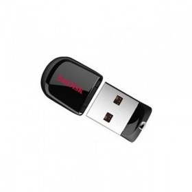 Sandisk Cruzer Fit - USB flashdrive - 16 GB