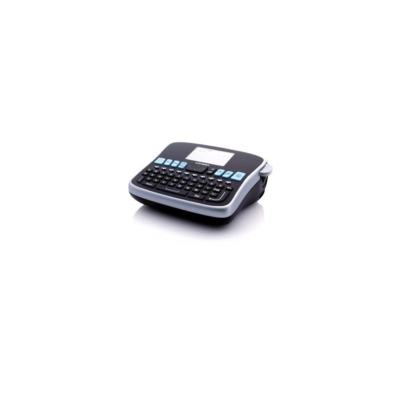 Dymo 360D LabelManager D1 Labelmaskiner 6,9,12,19mm tape