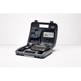 Brother PT-D210VP Labelwriter maskine 3-12mm TZe tape