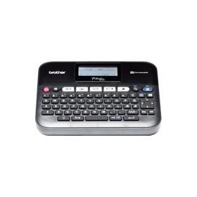 Brother PT-D450VP Labelwriter maskine 3-18mm TZe tape