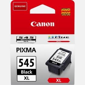 Canon 545 / PG-545XL sort kompatibel patron