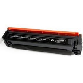 HP 203A CF540A (kompatibel) sort toner