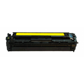 HP 203A CF542A (kompatibel) gul toner