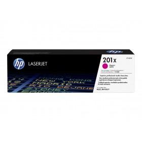 ORIGINAL HP 201X CF403X magenta printerpatron