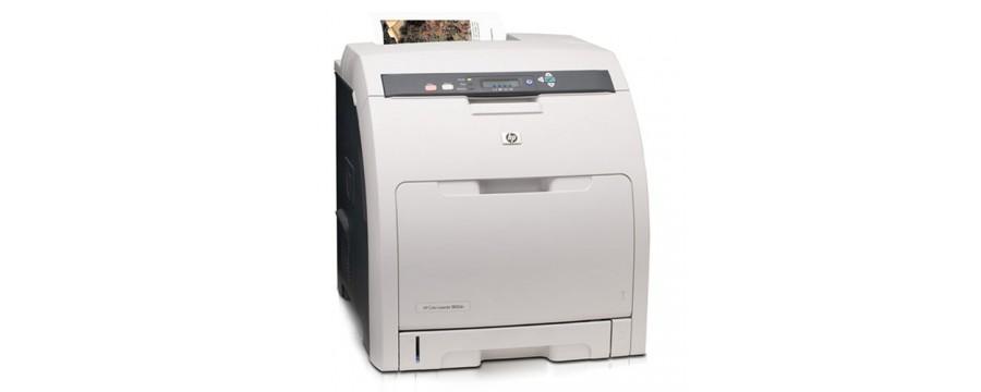 HP Color LaserJet 3800dtn
