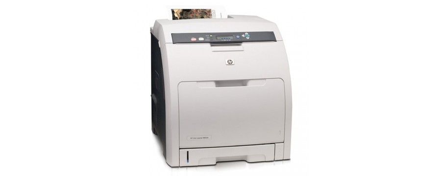 HP Color LaserJet 3800n