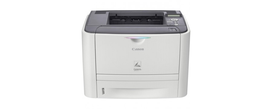 Canon i-SENSYS LBP 3370