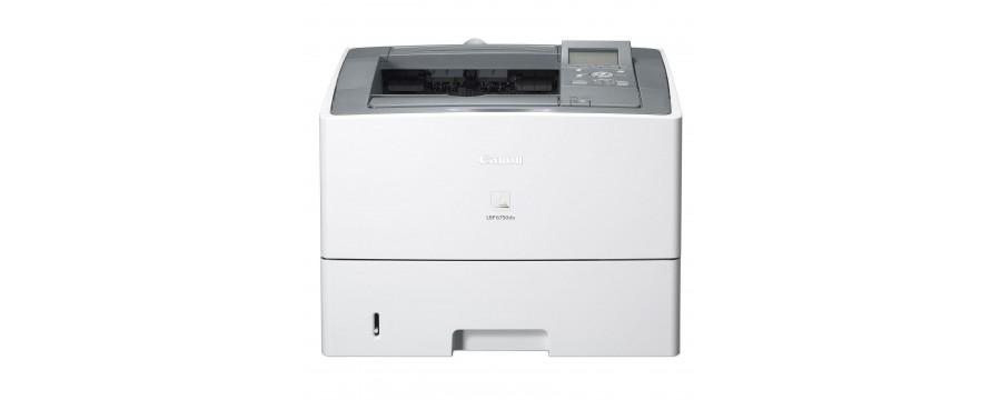 CANON i-SENSYS LBP 6750dn