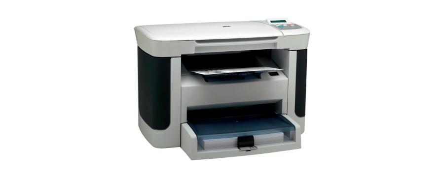 HP Laserjet M1120N MFP