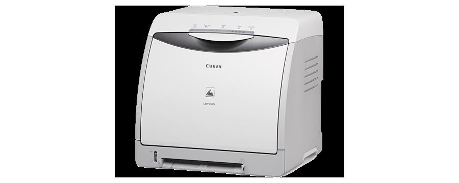 Canon i-SENSYS LBP 5100
