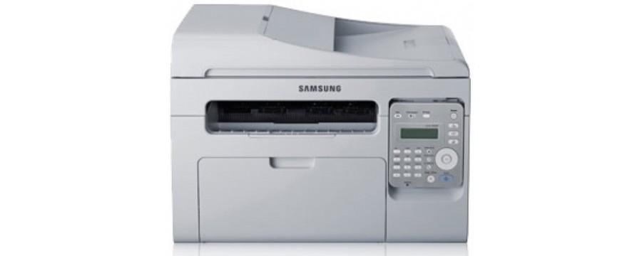 Samsung SCX 3400F