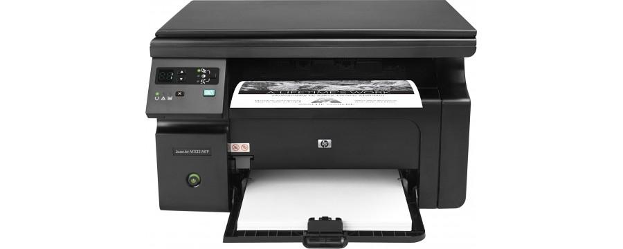 HP Laserjet Pro M1100
