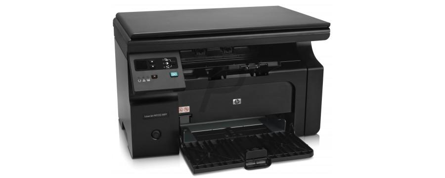 HP Laserjet Pro M1132 FN
