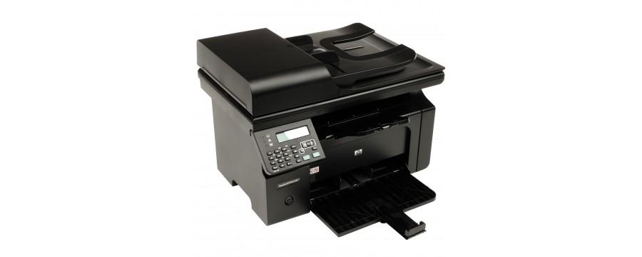 HP Laserjet Pro M1212 NF