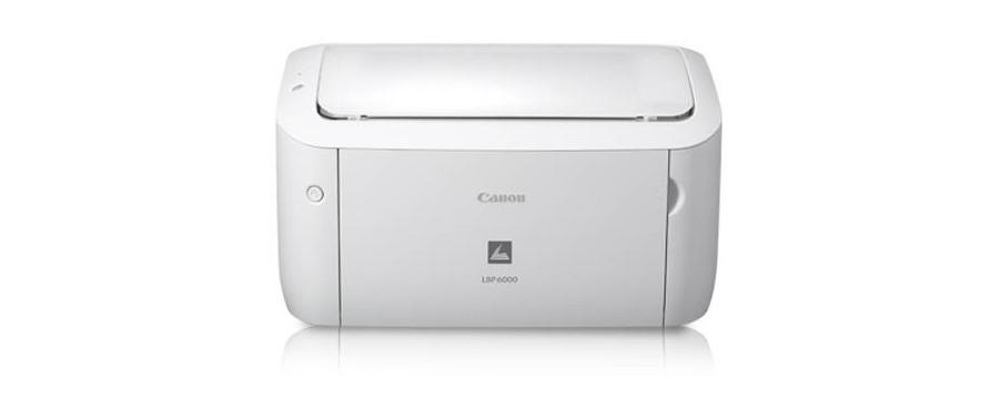 Canon i-SENEYS LBP 6000