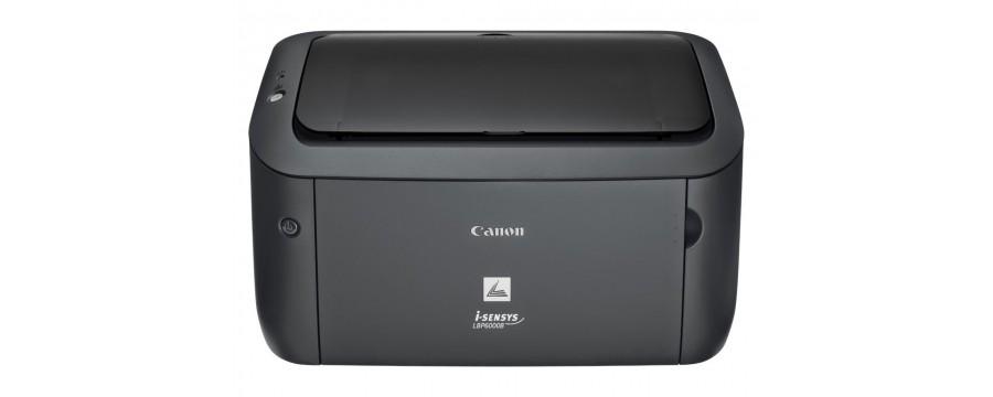 Canon i-SENEYS LBP 6000B