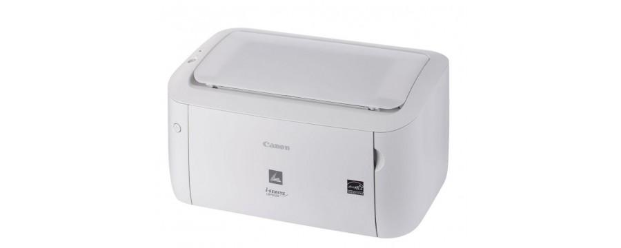 Canon i-SENEYS LBP 6020